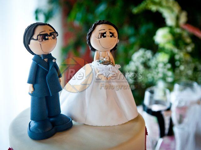 O casamento de Cristina e Délio em Camacha, Madeira 32