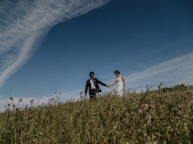 O casamento de Patrícia e Francisco