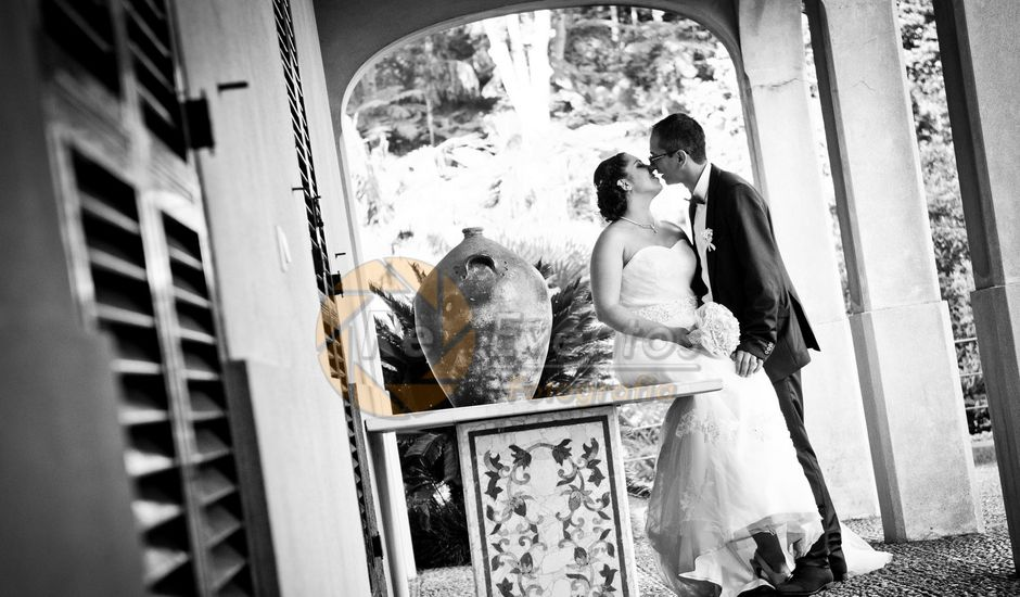 O casamento de Cristina e Délio em Camacha, Madeira