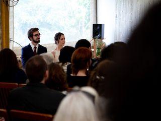 O casamento de Sara e Guilherme 1