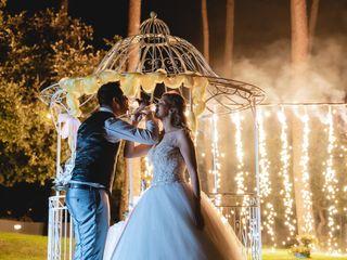 O casamento de Rita e Frederico 3