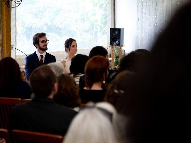 O casamento de Guilherme e Sara em Rio de Mouro, Sintra 3