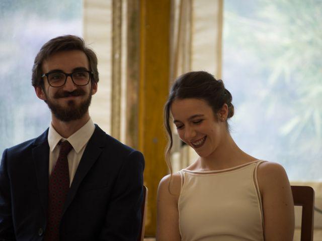 O casamento de Guilherme e Sara em Rio de Mouro, Sintra 1