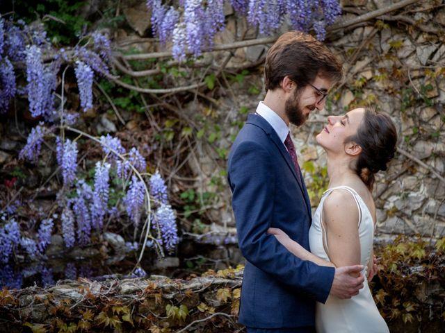 O casamento de Guilherme e Sara em Rio de Mouro, Sintra 4