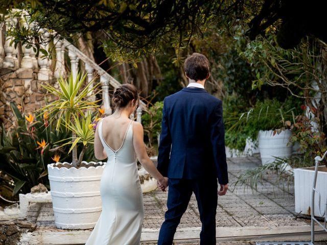 O casamento de Guilherme e Sara em Rio de Mouro, Sintra 5
