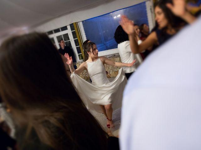 O casamento de Guilherme e Sara em Rio de Mouro, Sintra 6