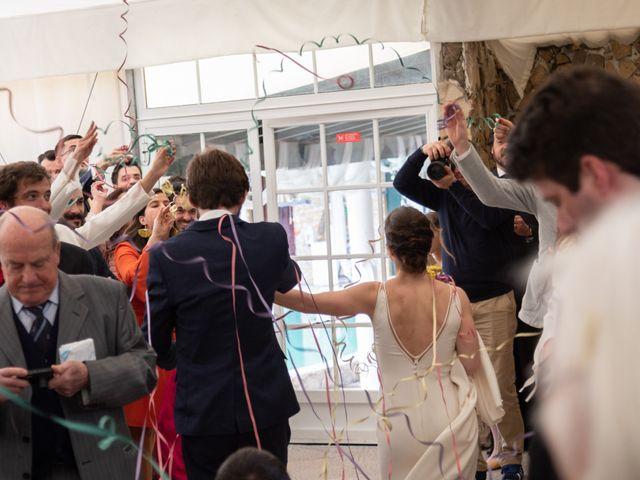 O casamento de Guilherme e Sara em Rio de Mouro, Sintra 2