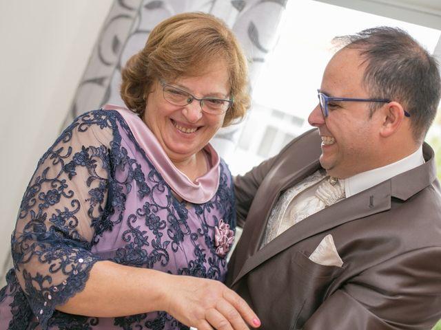 O casamento de Nuno e Soraia em Palmela, Palmela 7