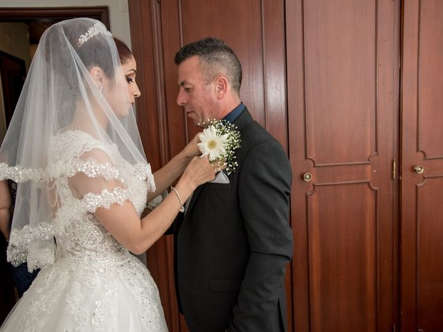 O casamento de Nuno e Soraia em Palmela, Palmela 20