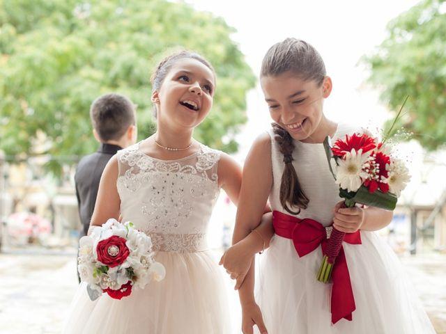 O casamento de Nuno e Soraia em Palmela, Palmela 19