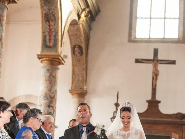 O casamento de Nuno e Soraia em Palmela, Palmela 17