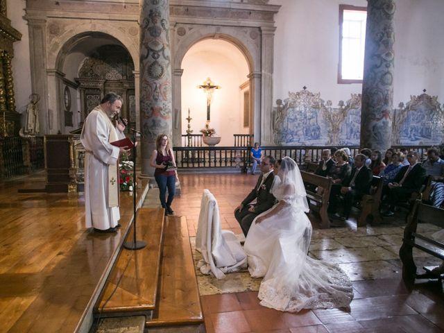 O casamento de Nuno e Soraia em Palmela, Palmela 37