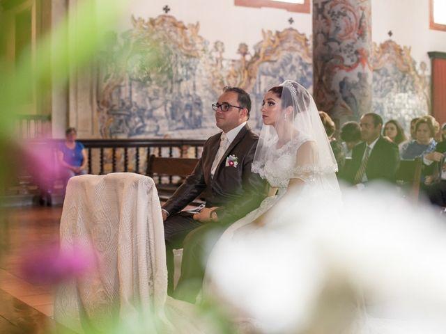 O casamento de Nuno e Soraia em Palmela, Palmela 36