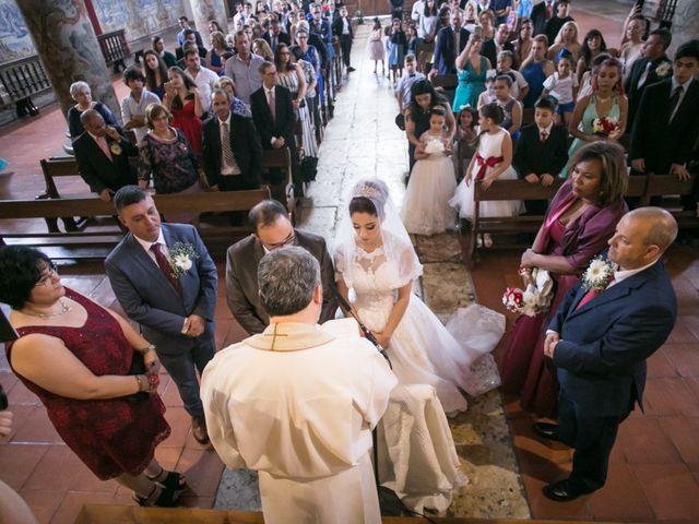 O casamento de Nuno e Soraia em Palmela, Palmela 35