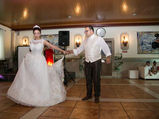O casamento de Nuno e Soraia em Palmela, Palmela 52
