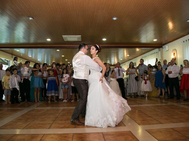 O casamento de Nuno e Soraia em Palmela, Palmela 73