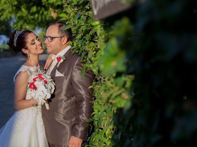 O casamento de Nuno e Soraia em Palmela, Palmela 95