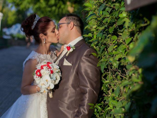 O casamento de Nuno e Soraia em Palmela, Palmela 94