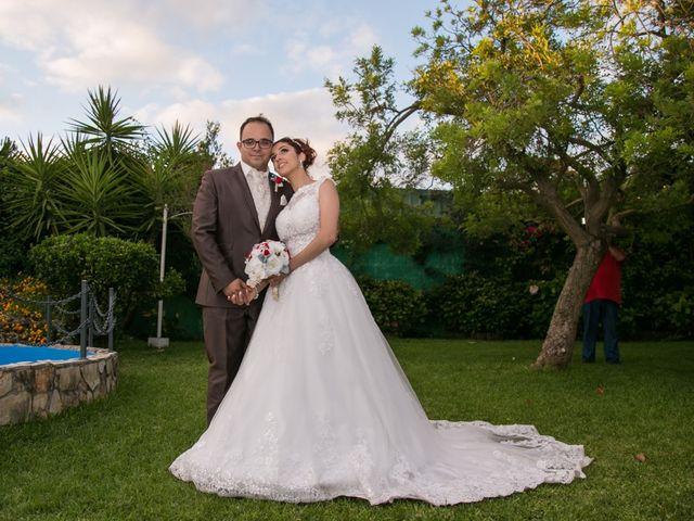 O casamento de Nuno e Soraia em Palmela, Palmela 1