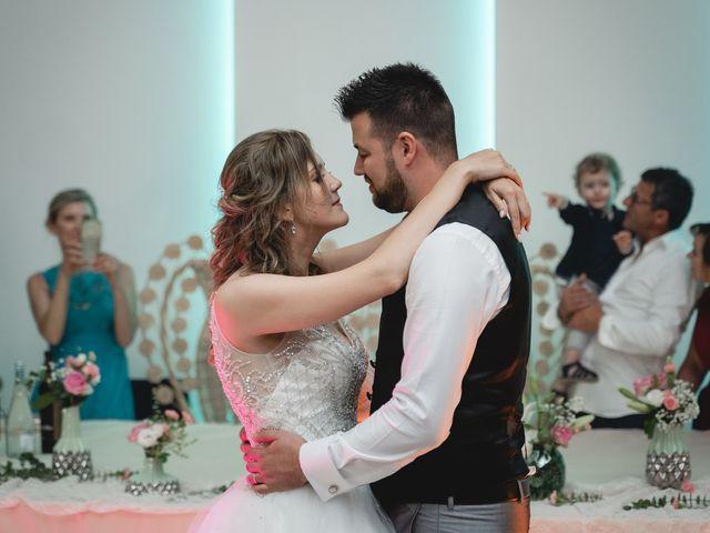 O casamento de Frederico e Rita em Chãs, Leiria (Concelho) 1