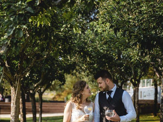 O casamento de Frederico e Rita em Chãs, Leiria (Concelho) 6
