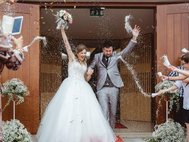 O casamento de Frederico e Rita em Chãs, Leiria (Concelho) 12