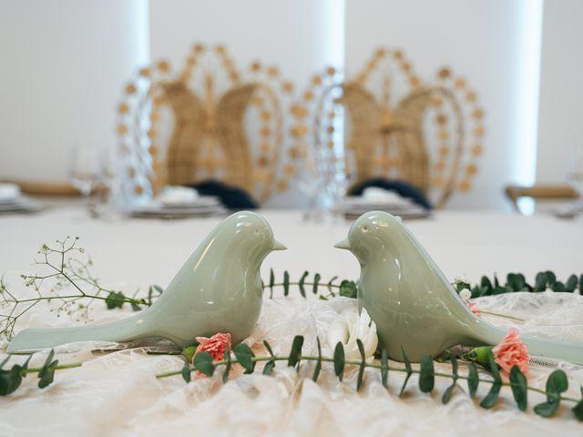 O casamento de Frederico e Rita em Chãs, Leiria (Concelho) 14