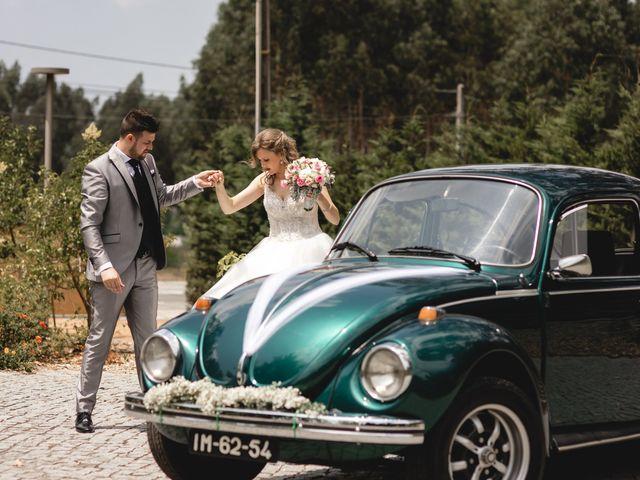 O casamento de Frederico e Rita em Chãs, Leiria (Concelho) 15