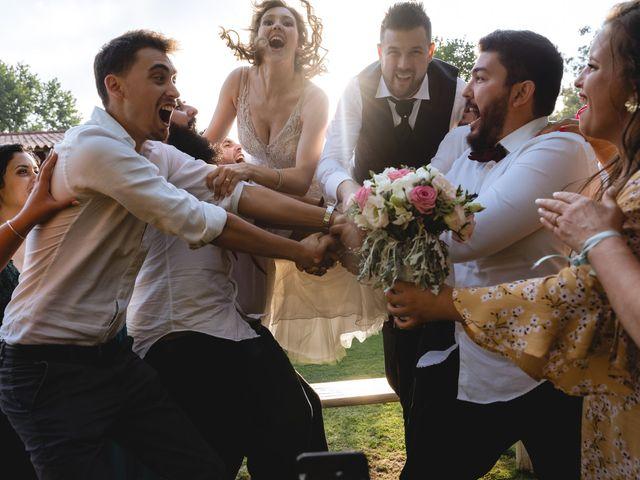 O casamento de Frederico e Rita em Chãs, Leiria (Concelho) 17