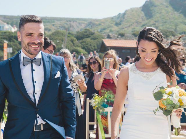 O casamento de André e Vanessa em Alcobaça, Alcobaça 12