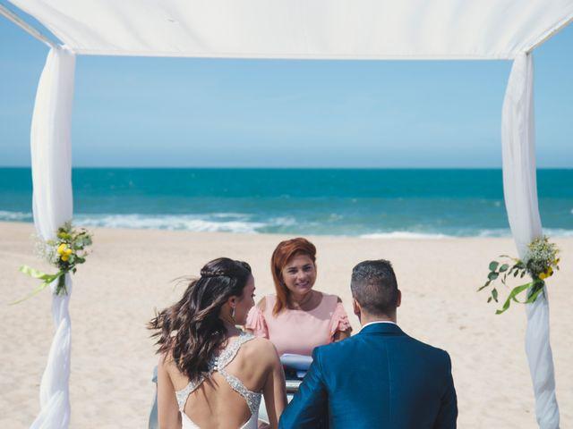 O casamento de André e Vanessa em Alcobaça, Alcobaça 13