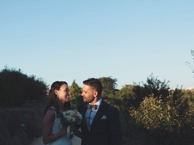 O casamento de André e Vanessa em Alcobaça, Alcobaça 23