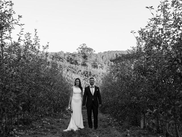 O casamento de André e Vanessa em Alcobaça, Alcobaça 24