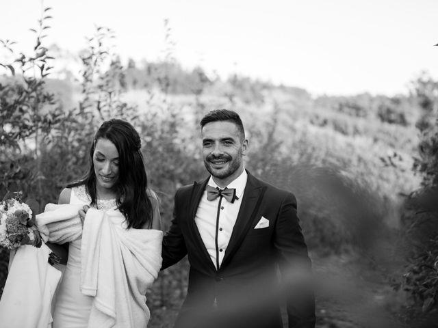 O casamento de André e Vanessa em Alcobaça, Alcobaça 26