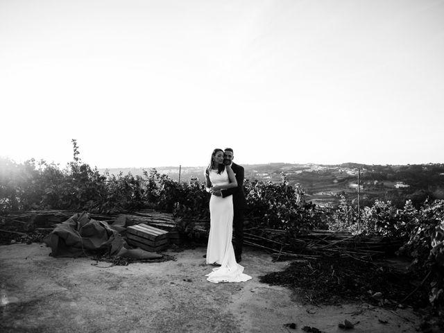 O casamento de André e Vanessa em Alcobaça, Alcobaça 27