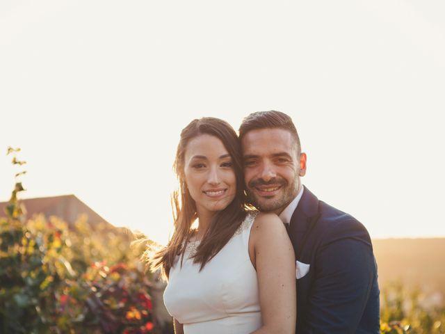 O casamento de Vanessa e André
