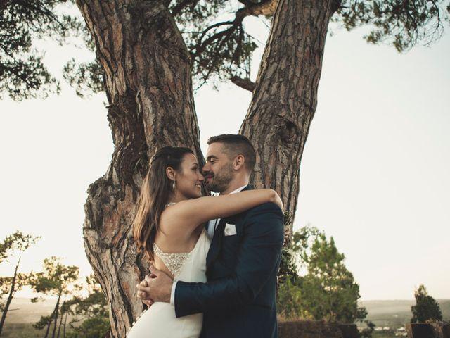 O casamento de André e Vanessa em Alcobaça, Alcobaça 31