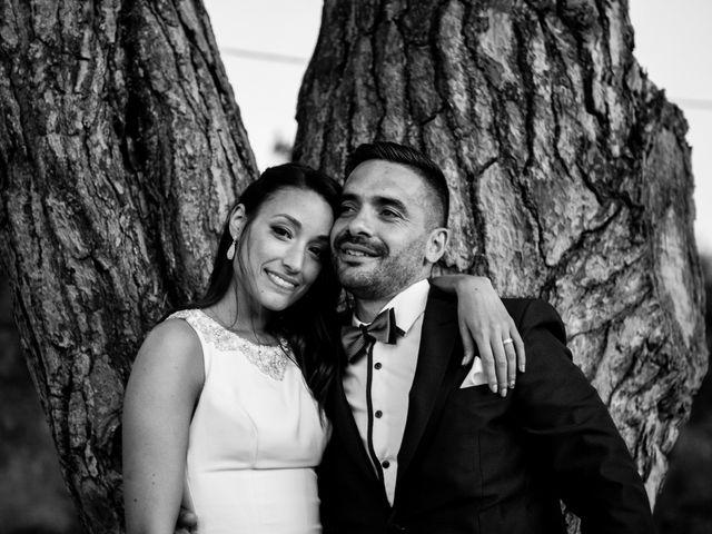 O casamento de André e Vanessa em Alcobaça, Alcobaça 1