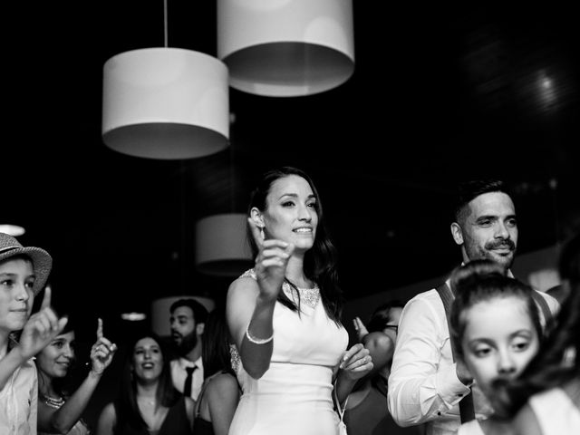 O casamento de André e Vanessa em Alcobaça, Alcobaça 35