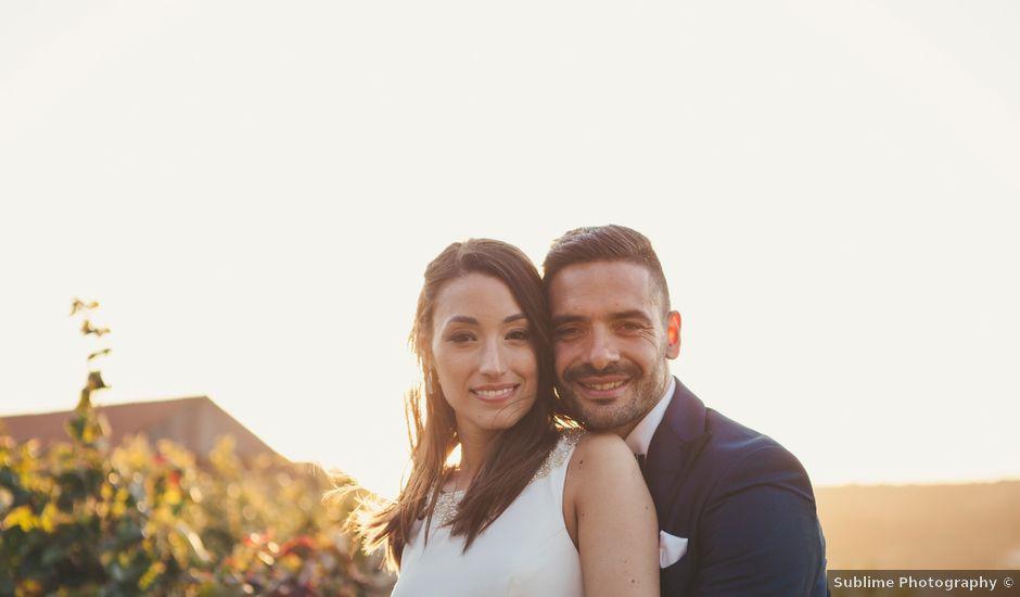 O casamento de André e Vanessa em Alcobaça, Alcobaça
