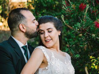 O casamento de Vanessa e Diogo
