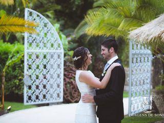 O casamento de Andreia e FIlipe 1
