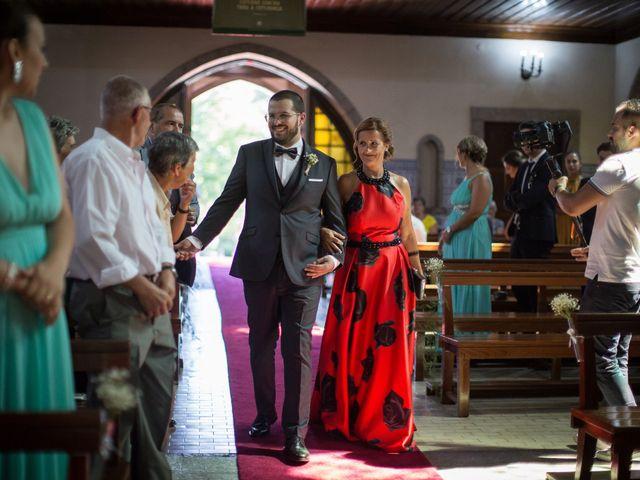 O casamento de Fábio e Ana Luísa em Guimarães, Guimarães 10
