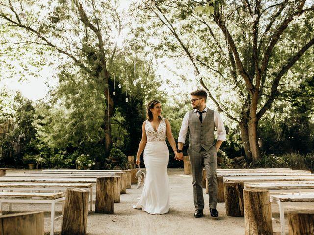 O casamento de Joana e Guilherme