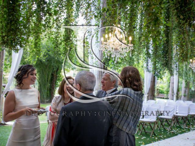 O casamento de FIlipe e Andreia em Amares, Amares 6