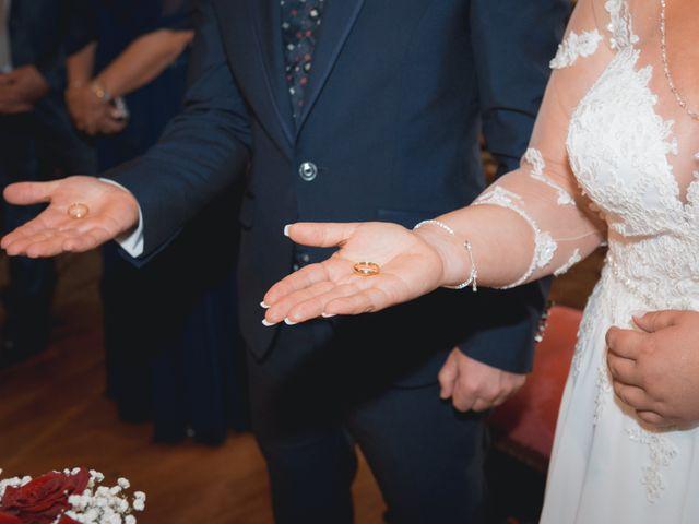 O casamento de Filipe e Andreia em Santa Maria da Feira, Santa Maria da Feira 7