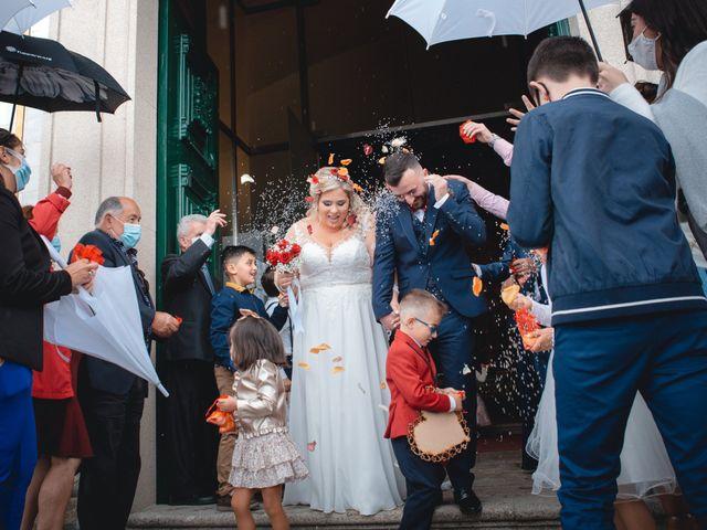 O casamento de Filipe e Andreia em Santa Maria da Feira, Santa Maria da Feira 8