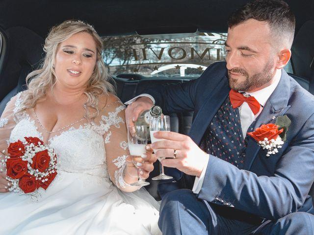 O casamento de Filipe e Andreia em Santa Maria da Feira, Santa Maria da Feira 10