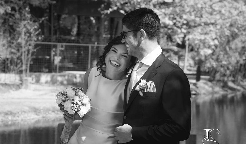 O casamento de FIlipe e Andreia em Amares, Amares
