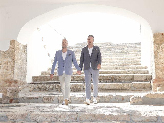 O casamento de Lukas e Jens em Setúbal, Setúbal (Concelho) 7